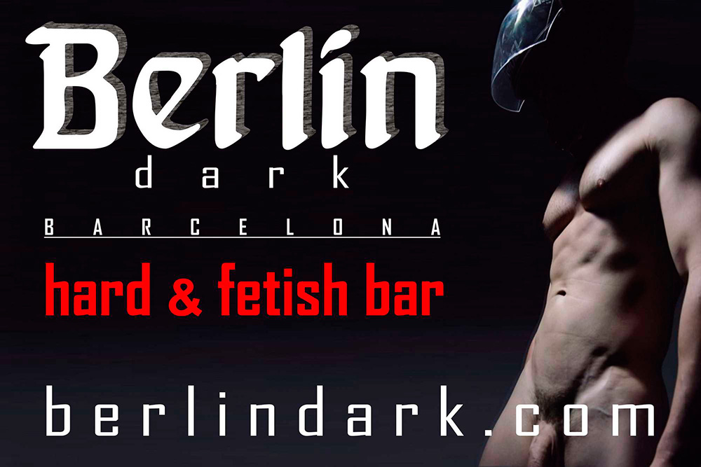 Gay leather bars in berlin