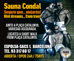 Sauna Condal