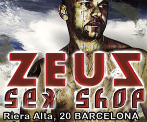 Zeus Sexshop